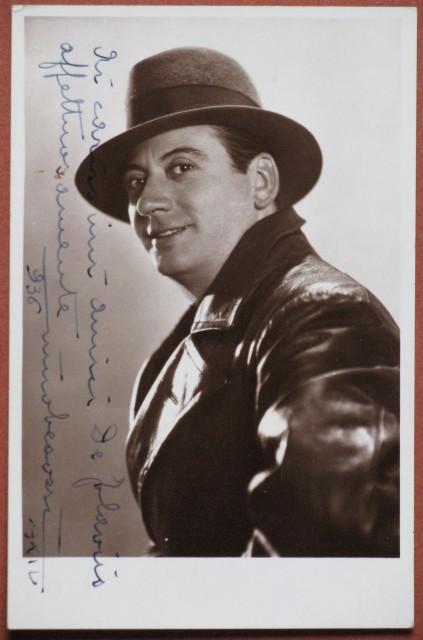 BESOZZI NINO (1901 1971)
