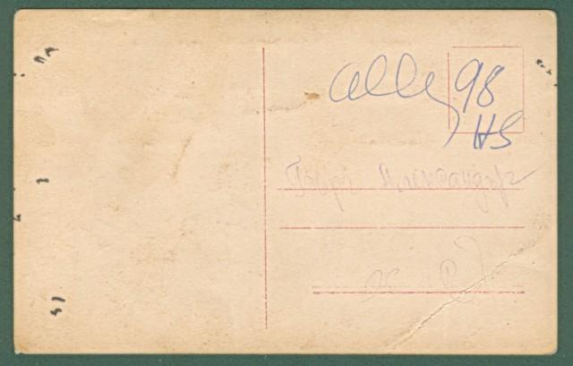 DEVINE GEORGE ALEXANDER (Londra 1910 - Londra 1966). Regista e attore inglese. Firma autografa al recto di sua foto.