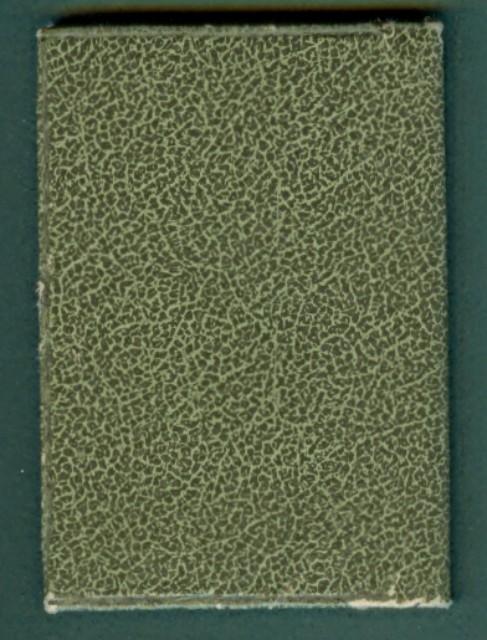 CALENDARIO per il 1901
