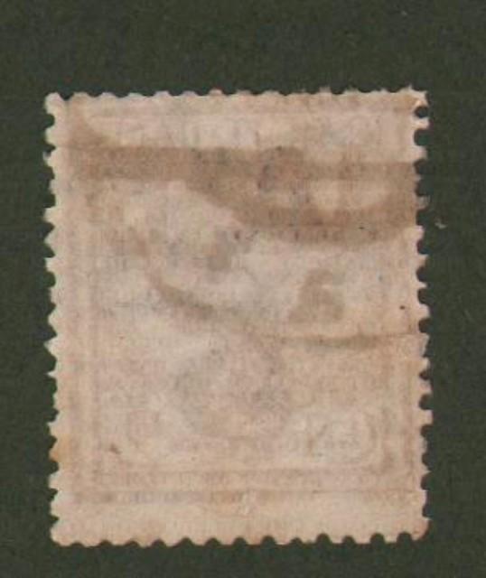 TRENTINO ALTO ADIGE. Segnatasse provvisori. Anno 1918/19. Francobolli d'Italia da cent. 2 bruno rosso soprastampati in nero