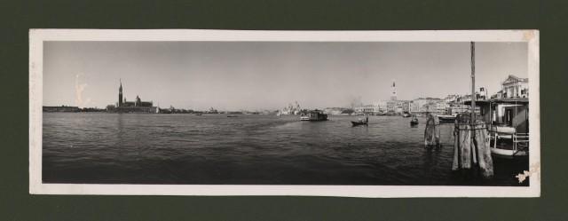Venezia. Foto Enit, anni ''30.