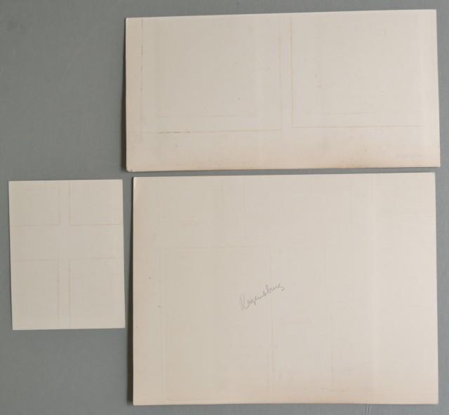 FRANCIA. STRASBURGO, STRASBOURG. Quattro foto d'epoca all'albumina fine 1800.
