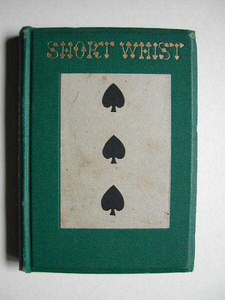 (Giochi di carte) The laws of short whist.