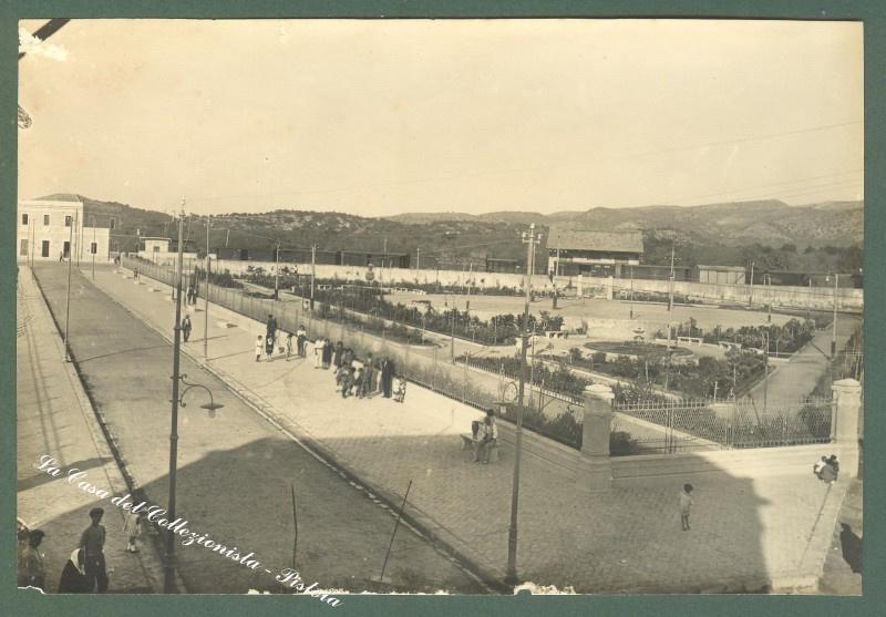 Sicilia. AVOLA, Siracusa. Insieme raro di 10 forografie relizzate nel 1926/27 del fotografo Calcarella.