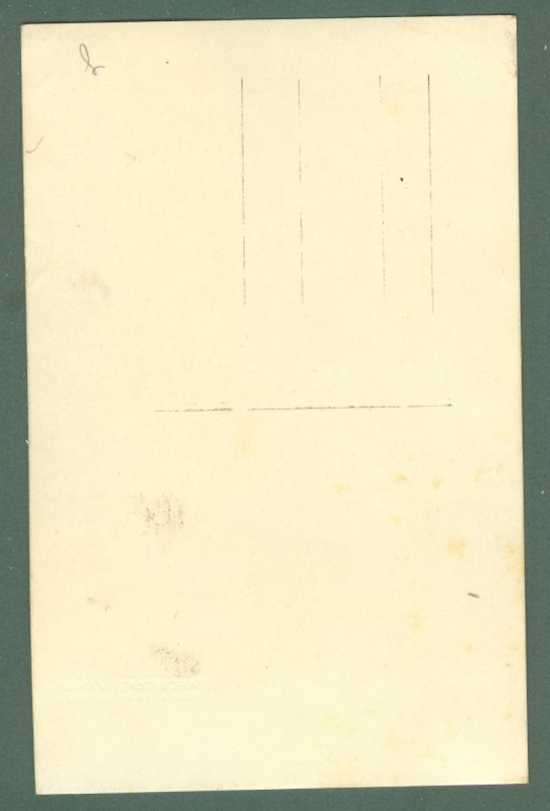 PIRANDELLO LUIGI. (1867 - 1936). Drammaturgo, scrittore e poeta italiano. Foto con dedica autografa e firma, datata 1927