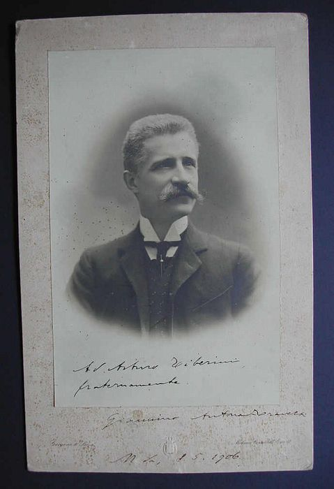 Antona Traversi Giannino (1861-1939)