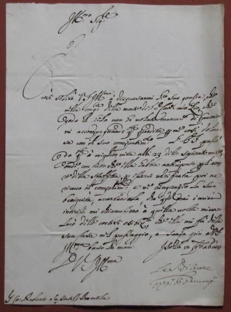 GREGORIO II BONCOMPAGNI (1642 '– 1707). Duca di Sora dal 1676.