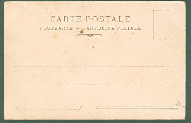 ESPOSIZIONE VOLTIANA. COMO 1899.