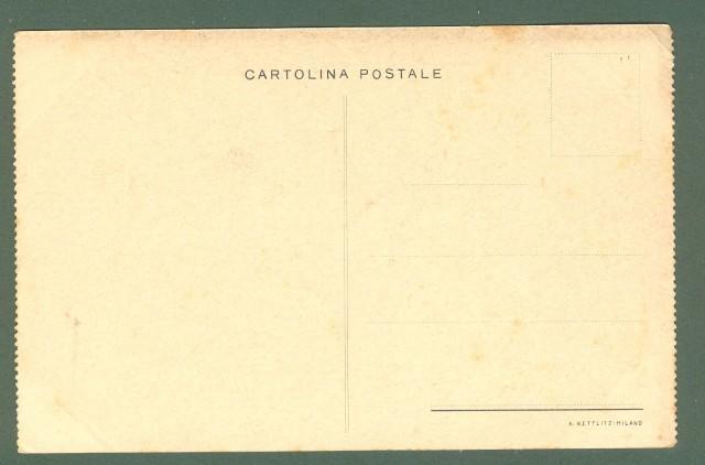 Toscana. S. GIMIGNANO, Siena. Ricordo visita museo. cartolina d'epoca non viaggiata, primi 1900.