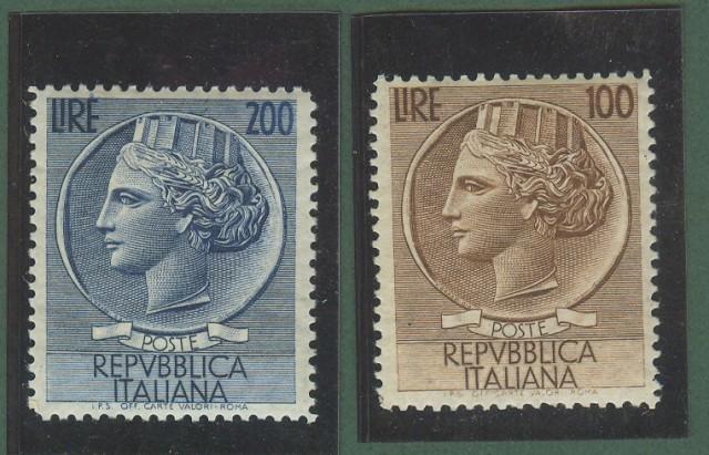 REPUBBLICA. ANNATA 1954 COMPLETA.