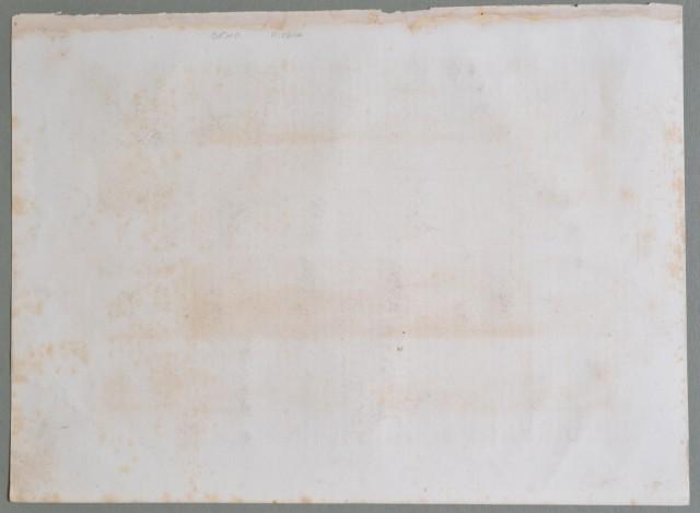 BRAUN - BRNO - REPUBBLICA CECA. Incisione su acciaio, contenente veduta generale ed altri 13 scorci della città.